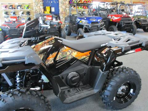 2018 Polaris Sportsman 570 EPS LE in Little Falls, New York