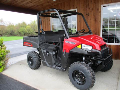 2019 Polaris Ranger 500 in Little Falls, New York - Photo 1