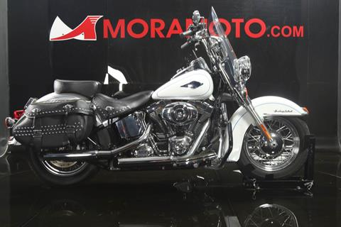 2013 Harley-Davidson Heritage Softail® Classic in Pinellas Park, Florida
