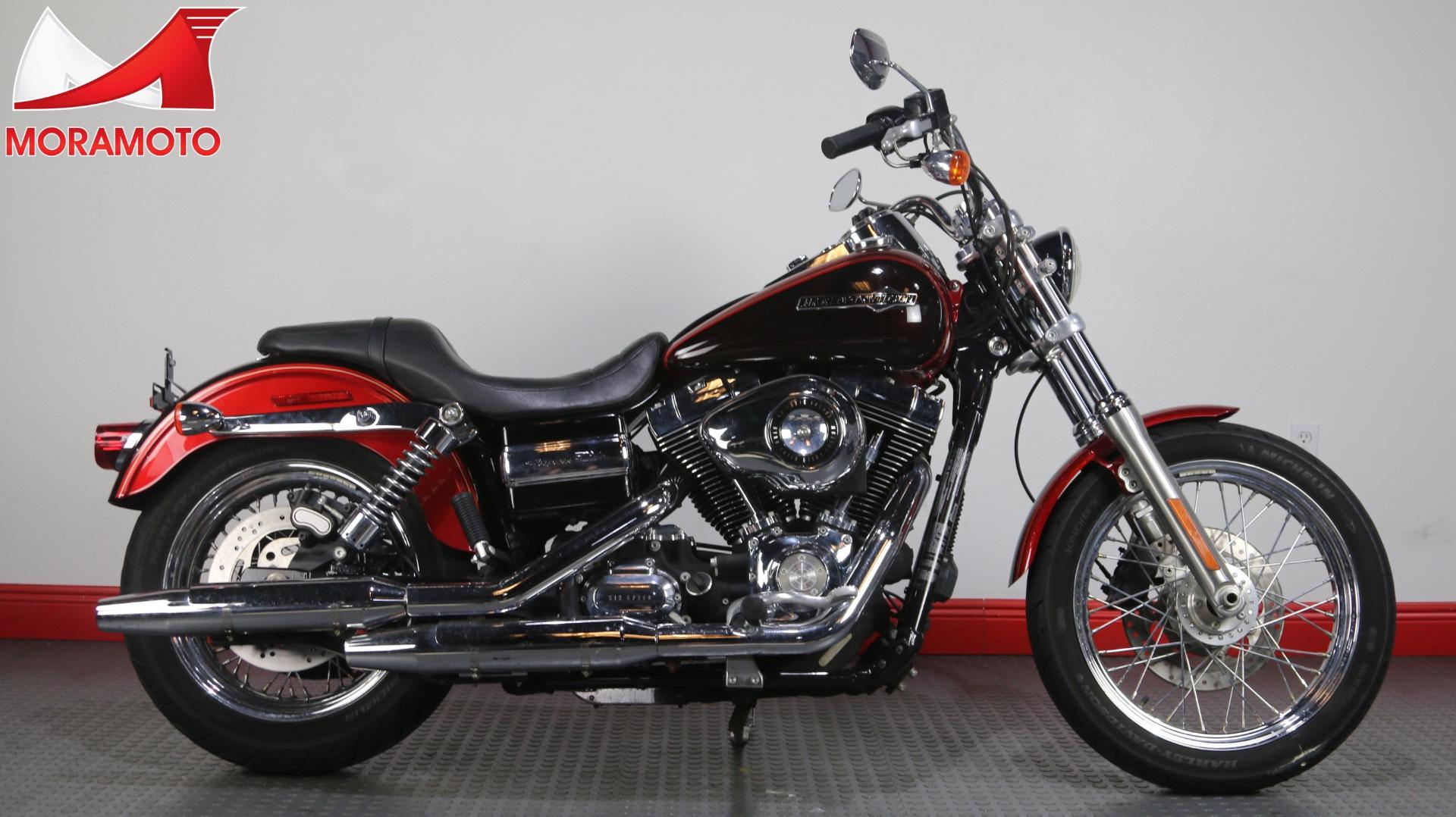 2012 Harley-Davidson Dyna® Wide Glide® in Tampa, Florida