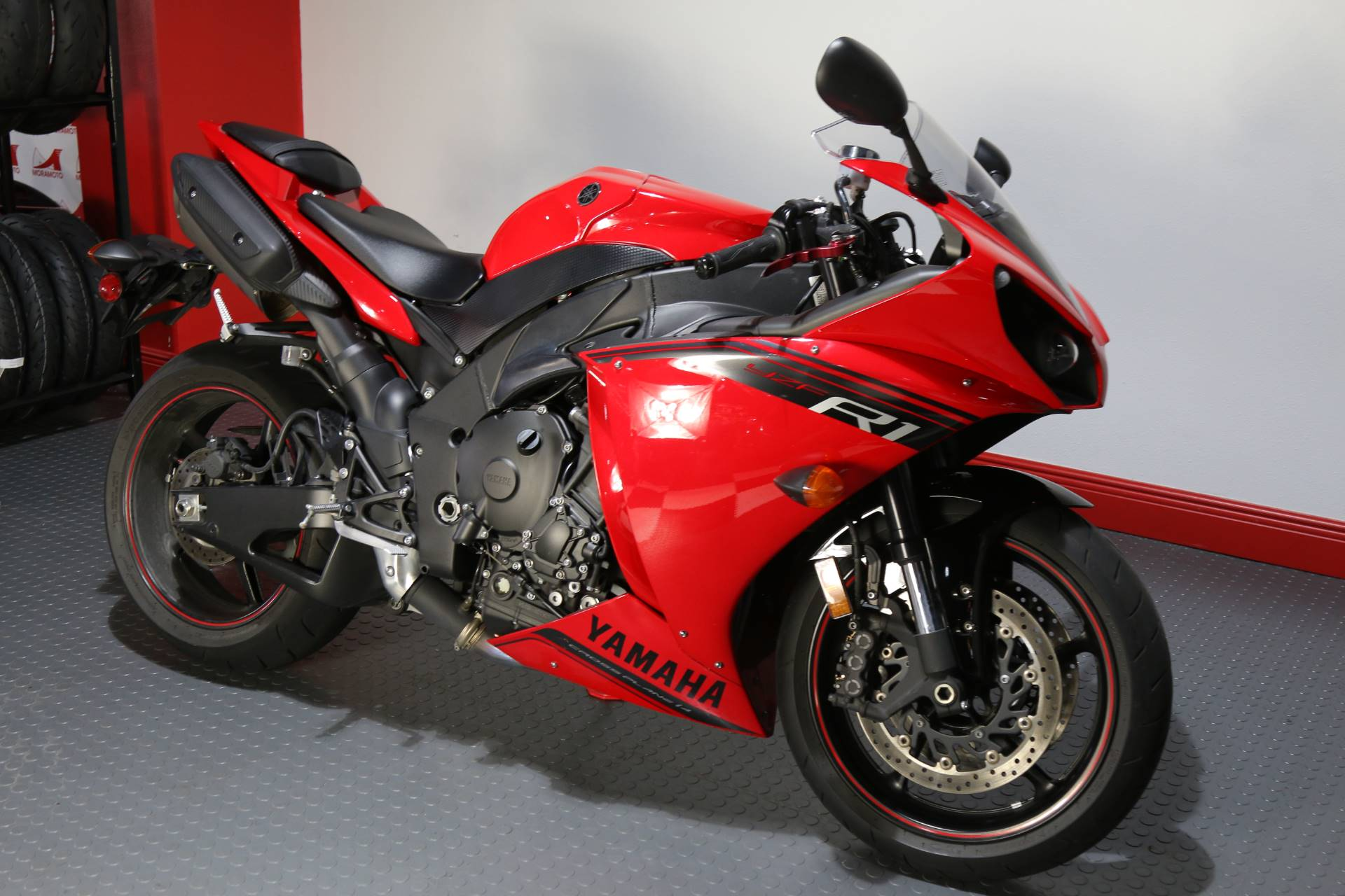 Used 2014 Yamaha YZF-R1 Motorcycles in Pinellas Park, FL
