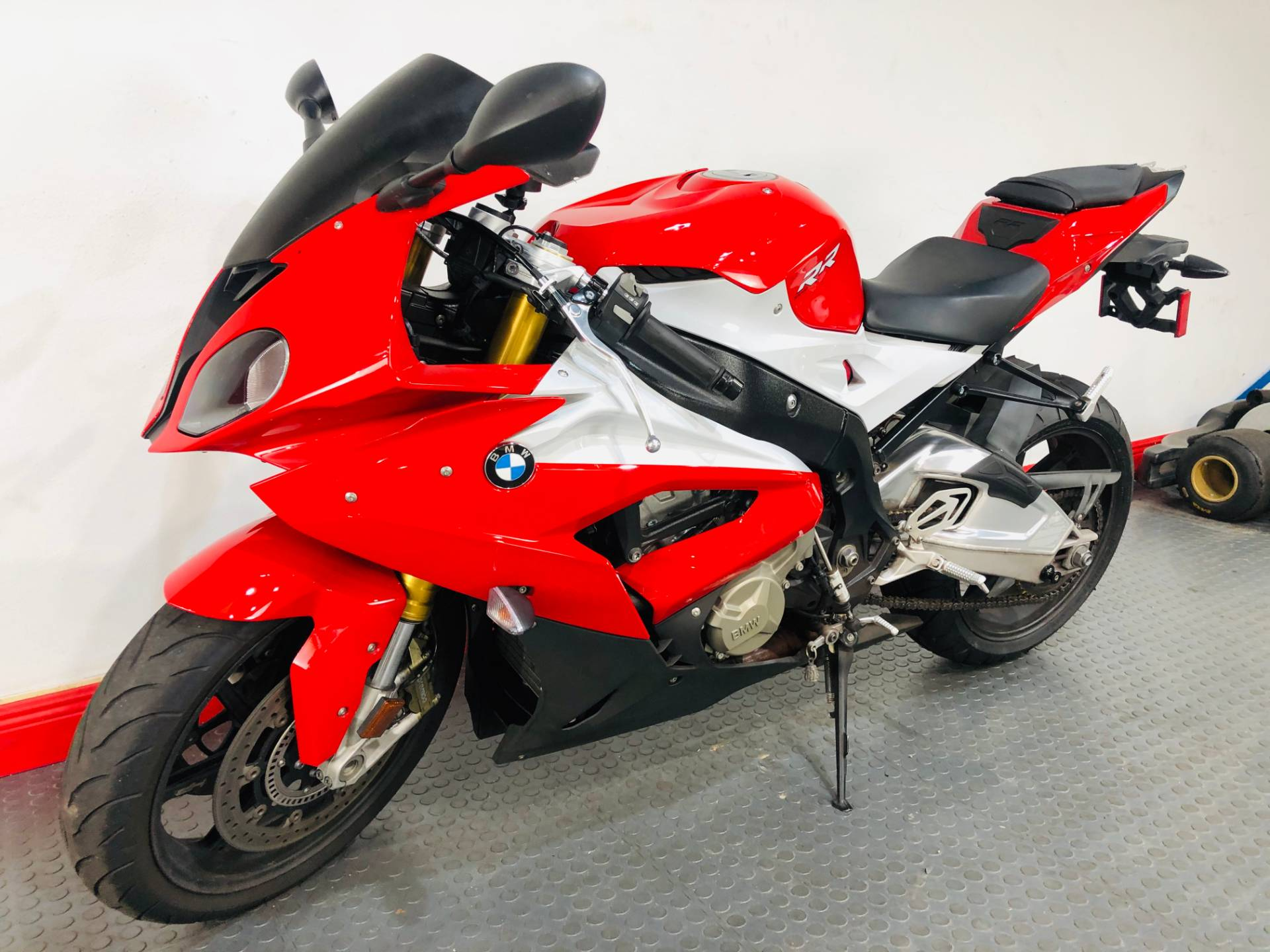 2016 BMW S 1000 RR in Tampa, Florida - Photo 11