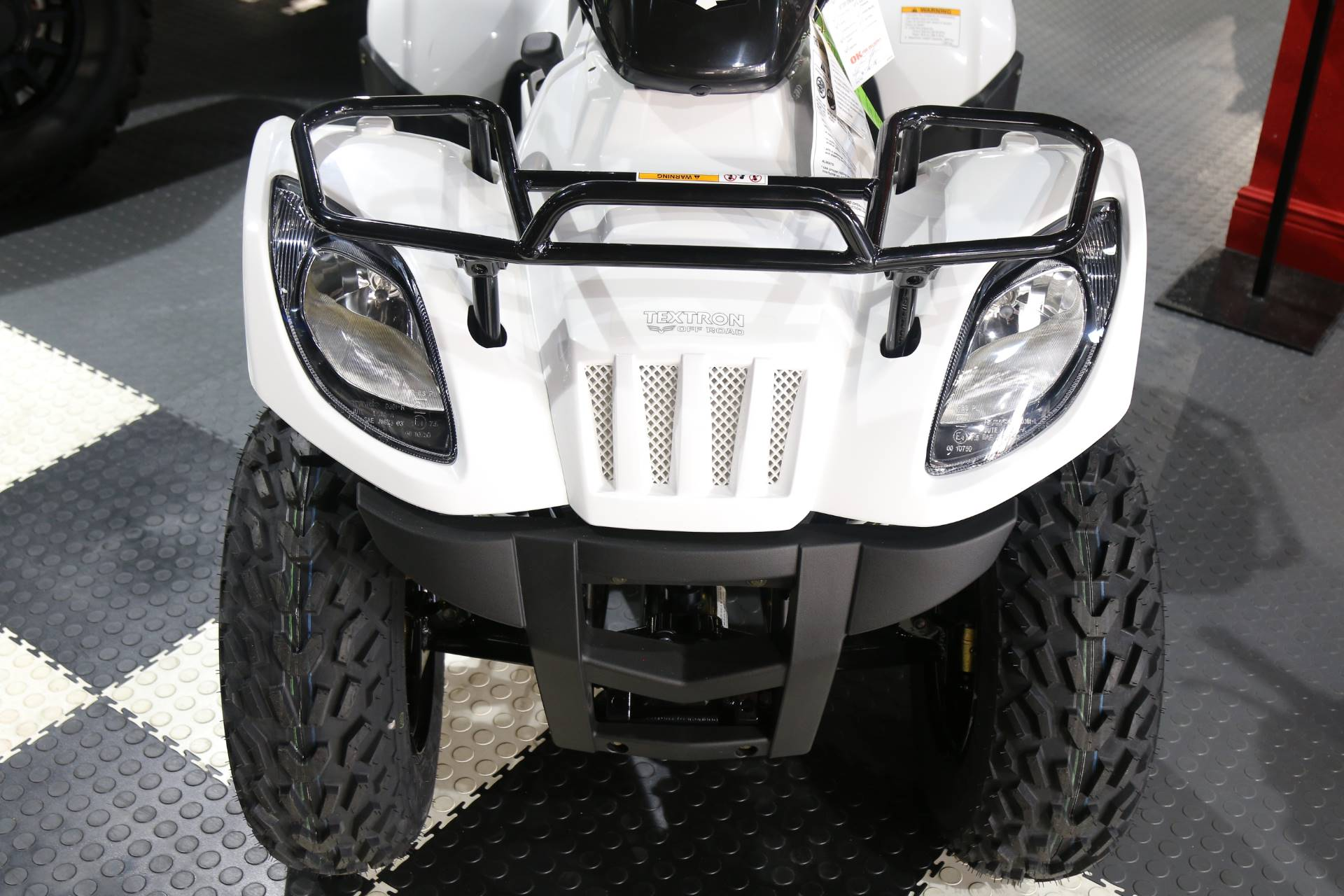 2018 Textron Off Road Alterra 150 in Tampa, Florida