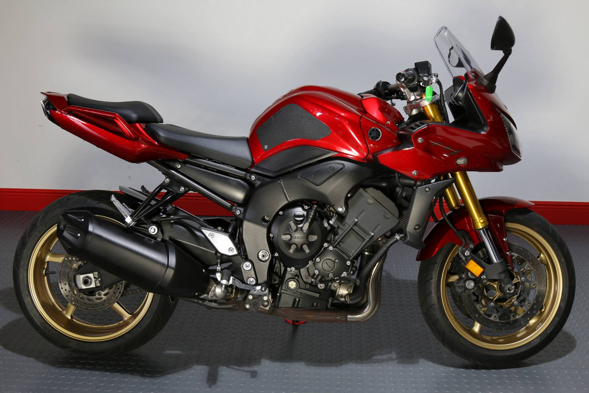 Used 2010 Yamaha FZ1 Motorcycles in Pinellas Park, FL