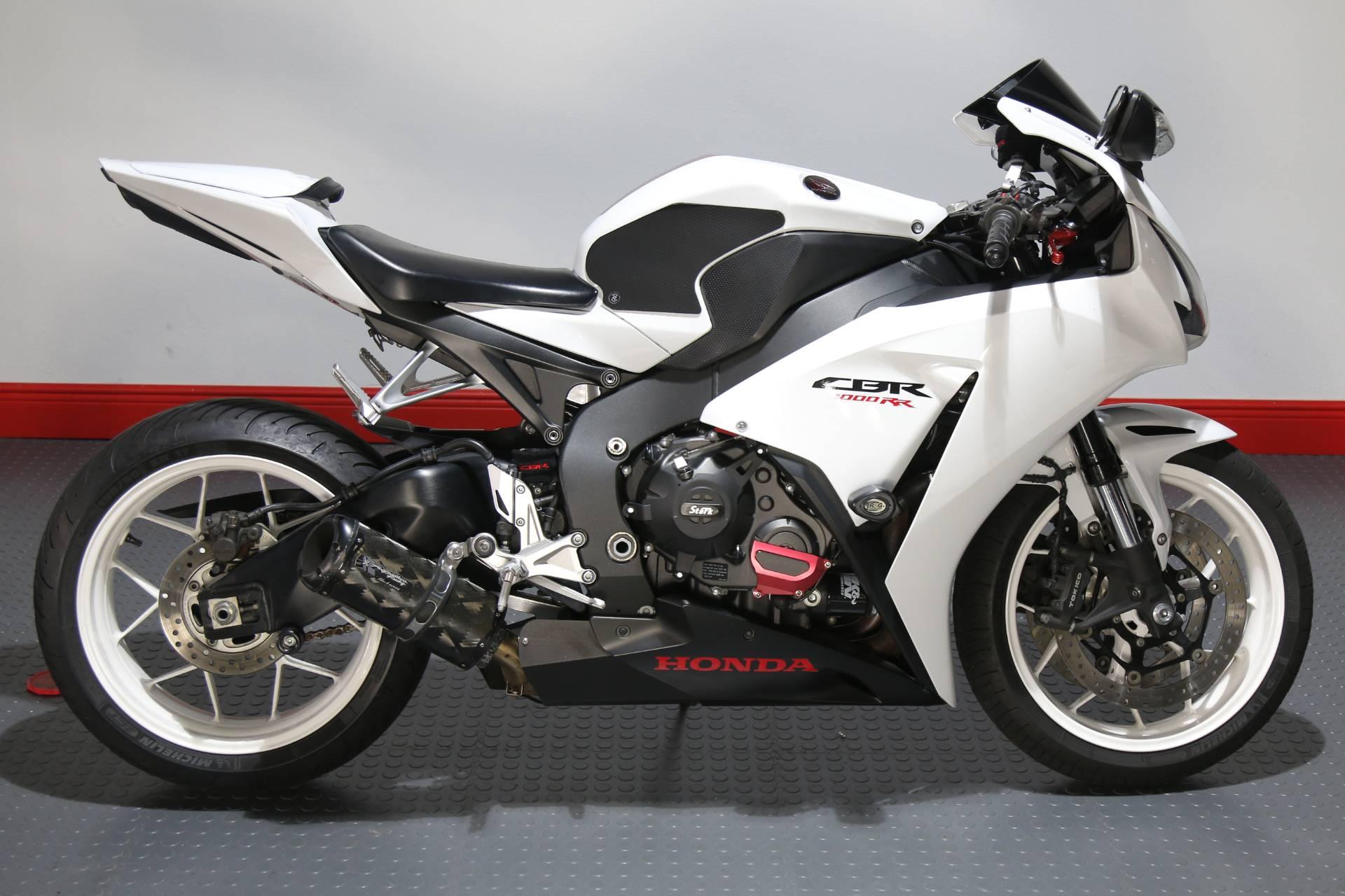 Used 2014 Honda CBR®1000RR Motorcycles in Pinellas Park, FL