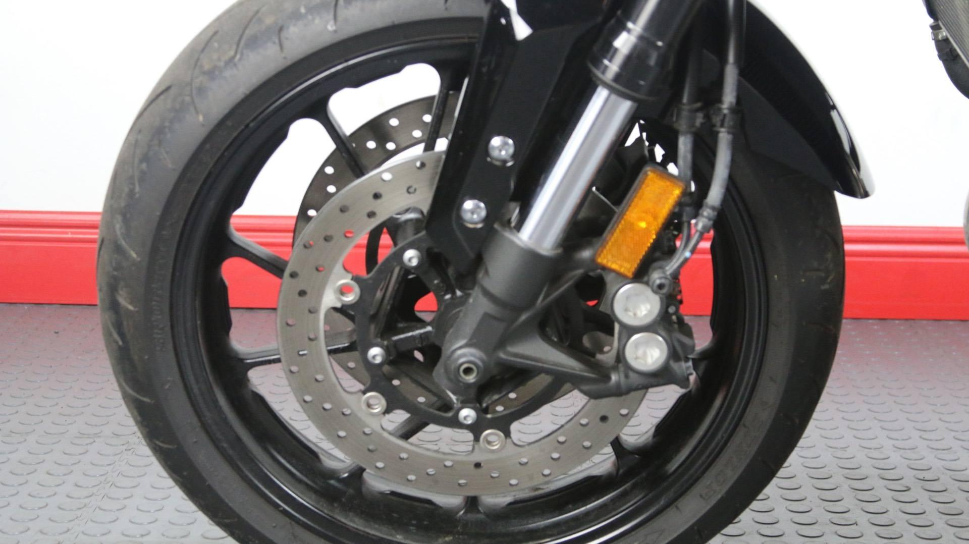 2016 Yamaha FZ-09 in Tampa, Florida