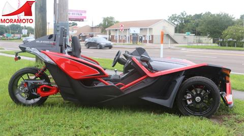 2019 Polaris SLINGSHOT SLR in Tampa, Florida