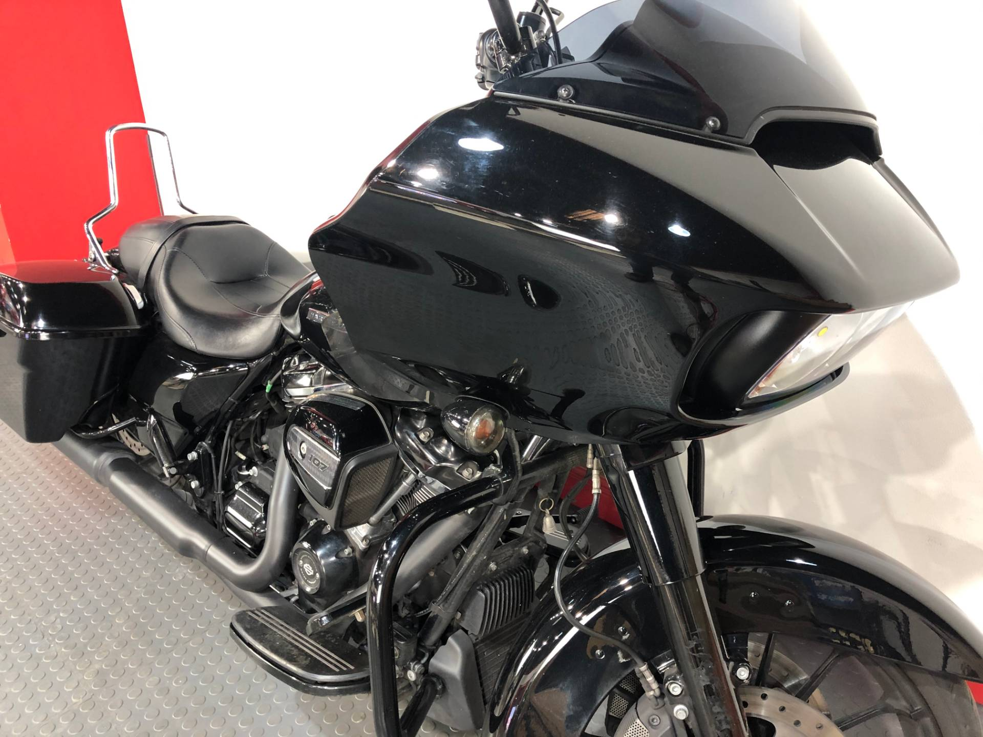 2018 Harley-Davidson Road Glide® Special in Tampa, Florida - Photo 5