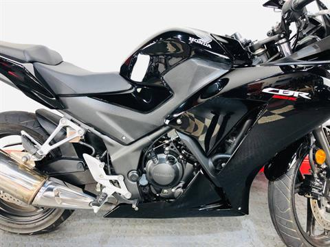 2016 Honda CBR300R ABS in Tampa, Florida - Photo 6