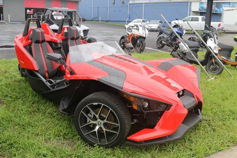 2016 Polaris Slingshot SL in Tampa, Florida