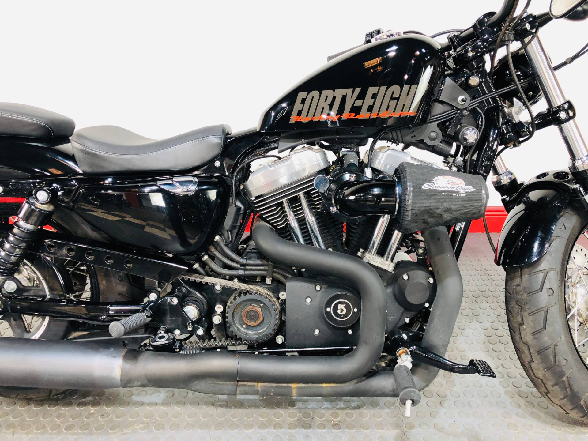 2015 Harley-Davidson Forty-Eight® in Tampa, Florida - Photo 6