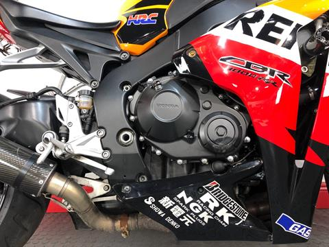 2010 Honda CBR®1000RR in Tampa, Florida - Photo 11