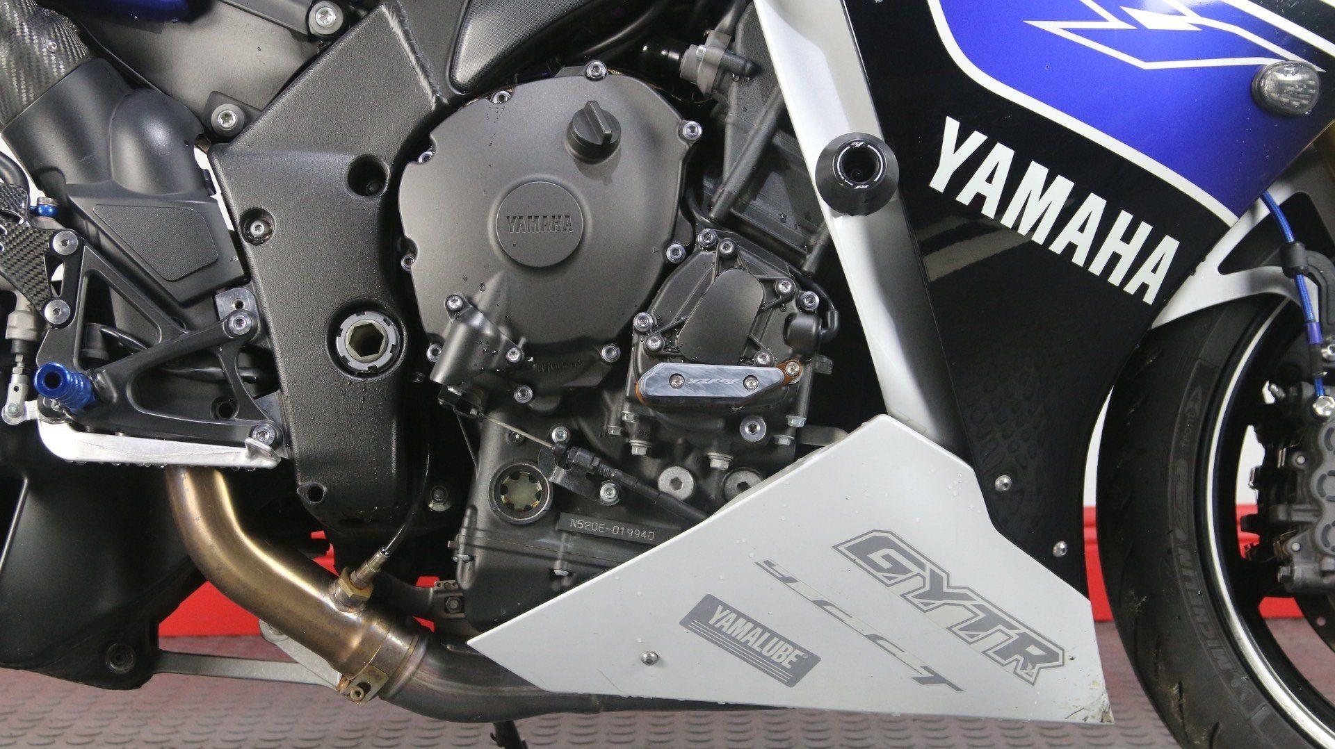 2013 Yamaha YZF-R1 in Tampa, Florida