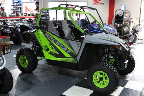 2018 Textron Off Road Wildcat Sport LTD in Tampa, Florida - Photo 1