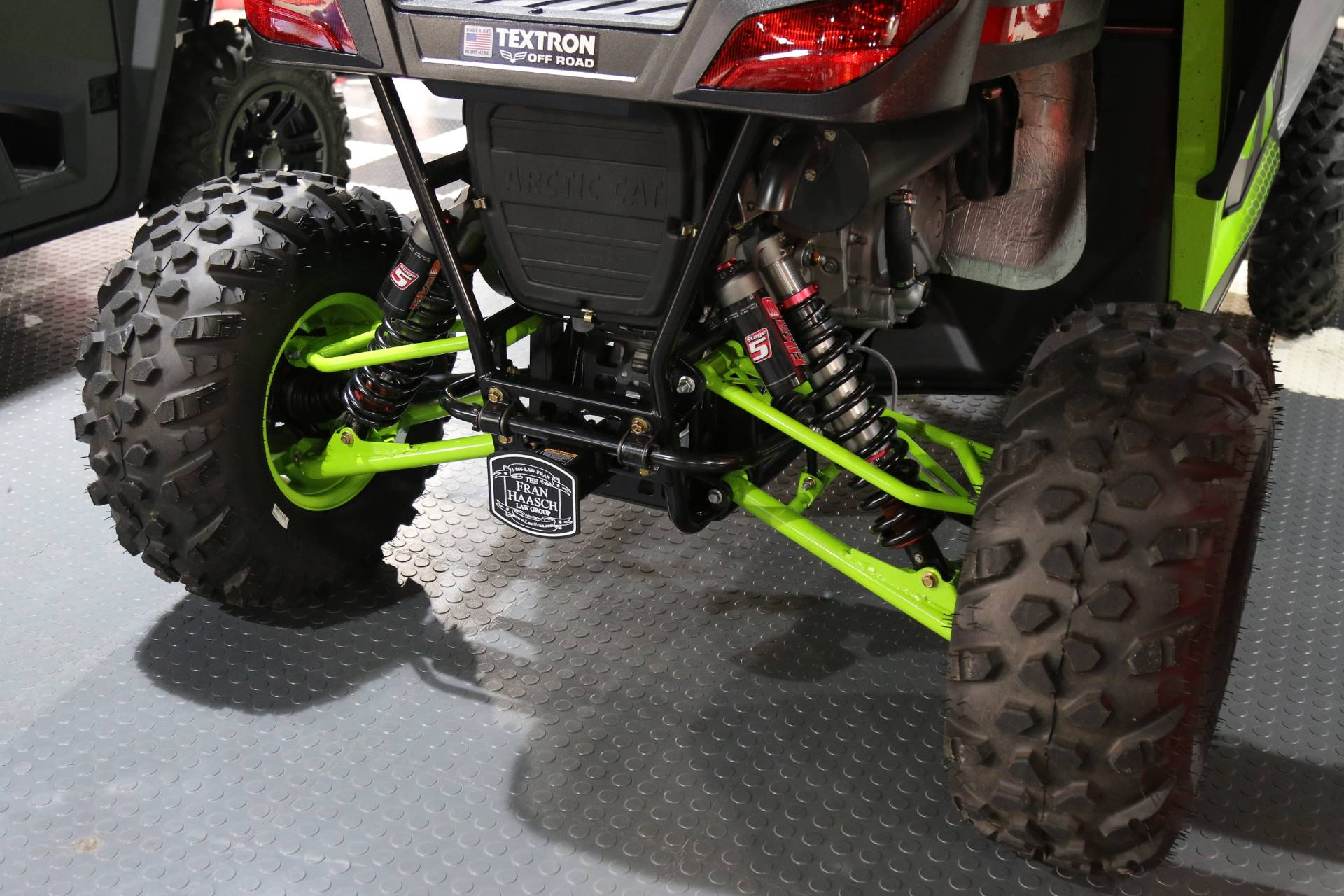 2018 Textron Off Road Wildcat Sport LTD in Tampa, Florida - Photo 8