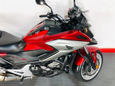 2017 Honda NC700X in Tampa, Florida - Photo 8