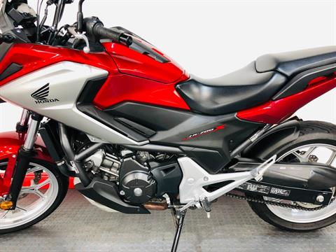 2017 Honda NC700X in Tampa, Florida - Photo 14