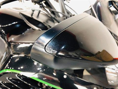 2016 Kawasaki Concours 14 ABS in Tampa, Florida - Photo 8