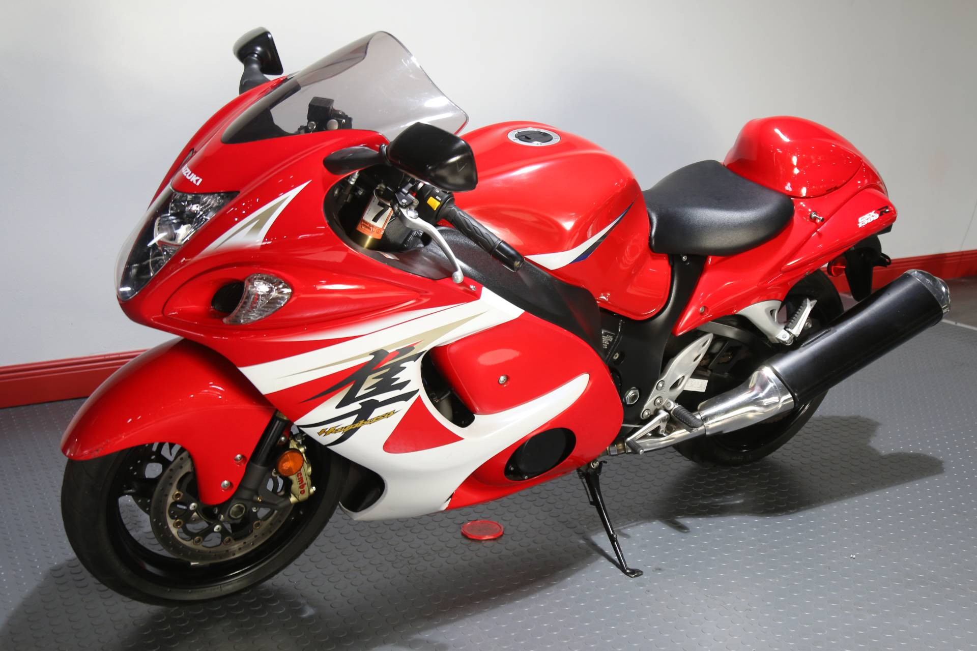 Used 2014 Suzuki Hayabusa Motorcycles in Pinellas Park, FL