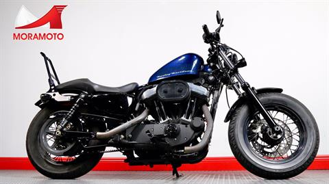 2014 Harley-Davidson Sportster® Forty-Eight® in Tampa, Florida