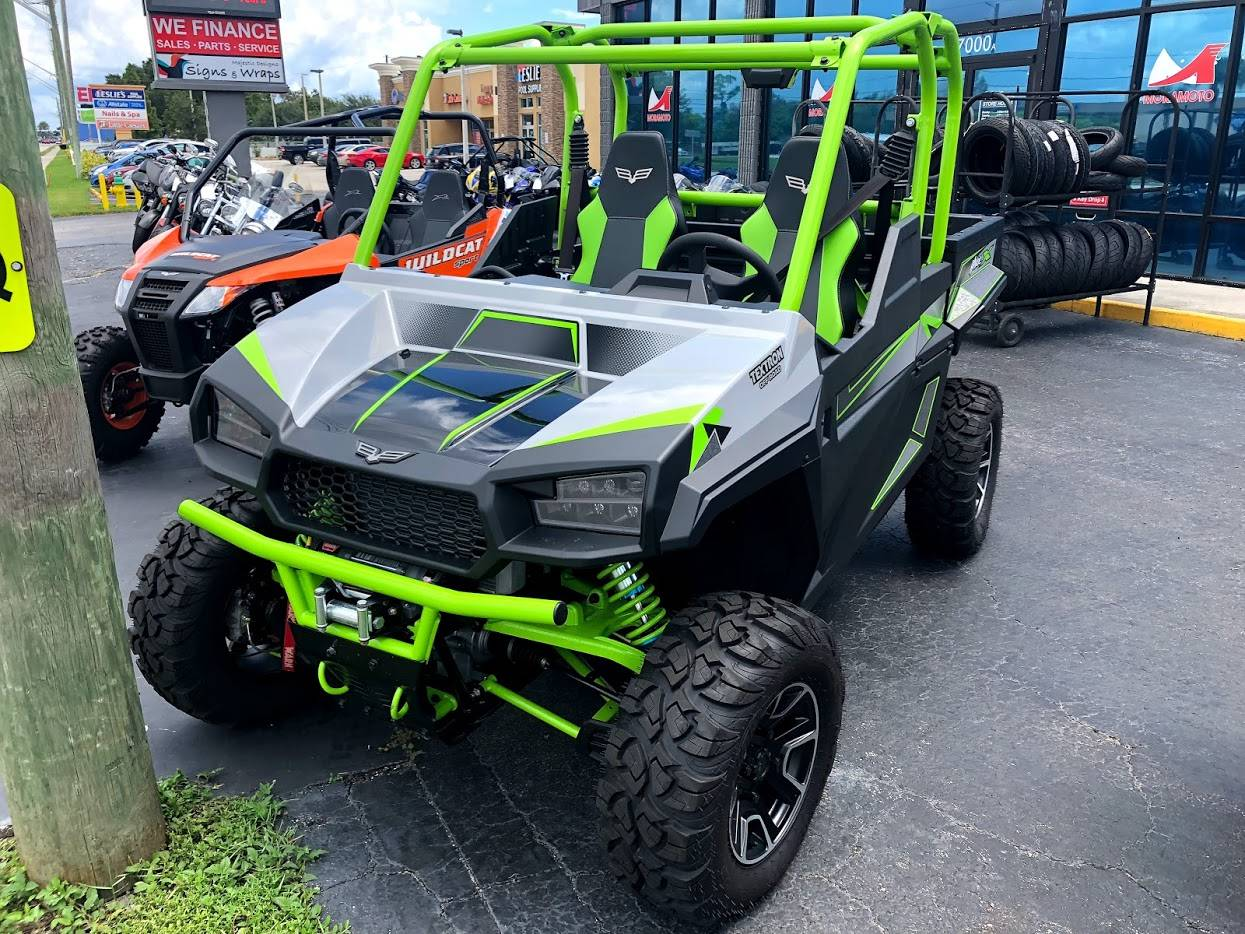 2018 Textron Off Road Havoc X in Tampa, Florida - Photo 2