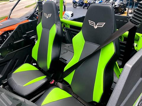 2018 Textron Off Road Havoc X in Tampa, Florida - Photo 4
