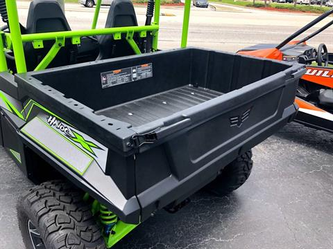 2018 Textron Off Road Havoc X in Tampa, Florida - Photo 6