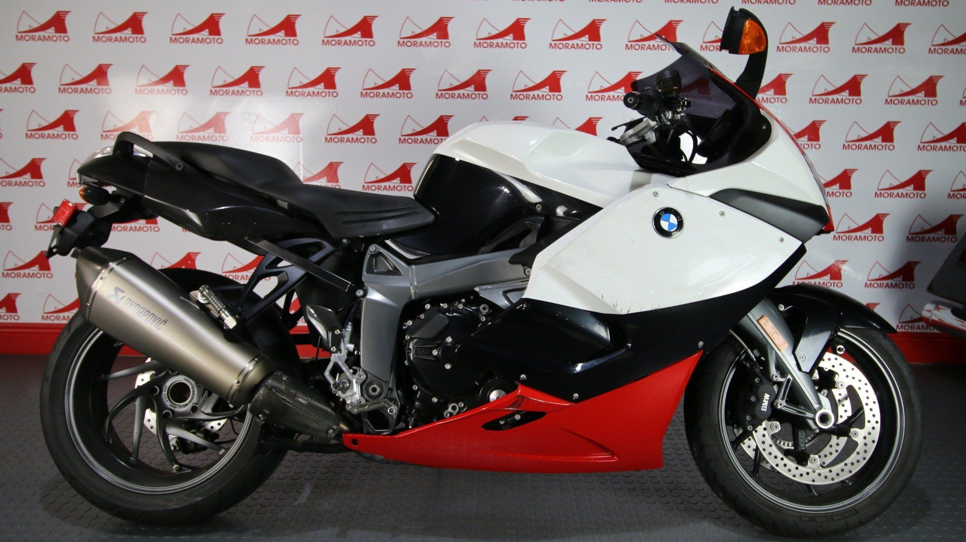 Used 2013 Bmw K 1300 S Motorcycles In Pinellas Park Fl