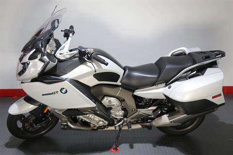 2013 BMW K 1600 GT in Tampa, Florida