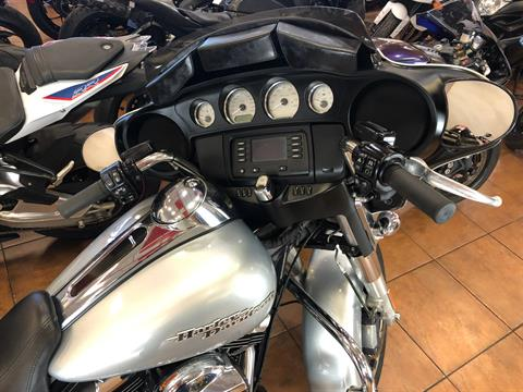 2014 Harley-Davidson Street Glide® in Pinellas Park, Florida - Photo 8