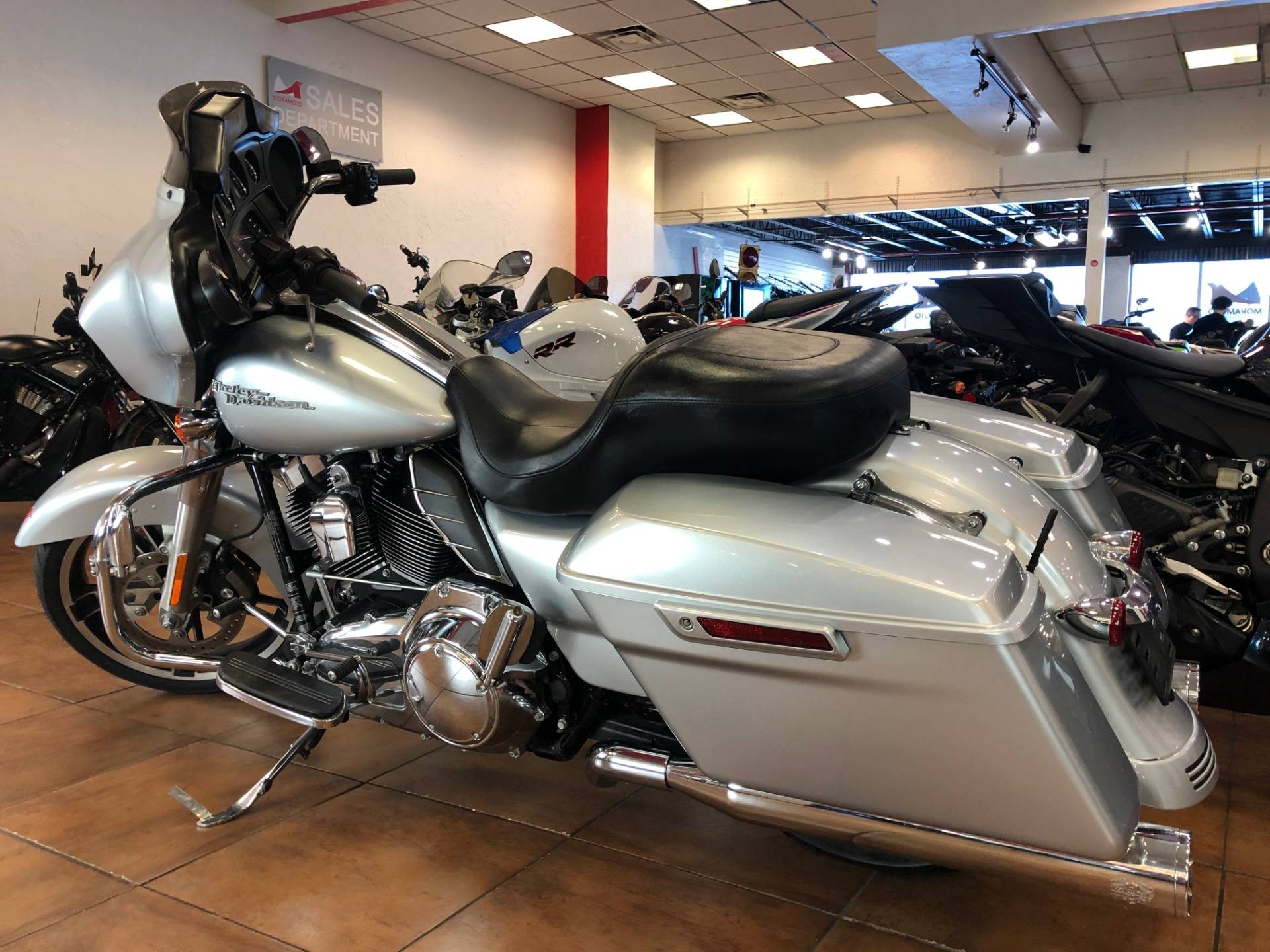 2014 Harley-Davidson Street Glide® in Pinellas Park, Florida - Photo 12
