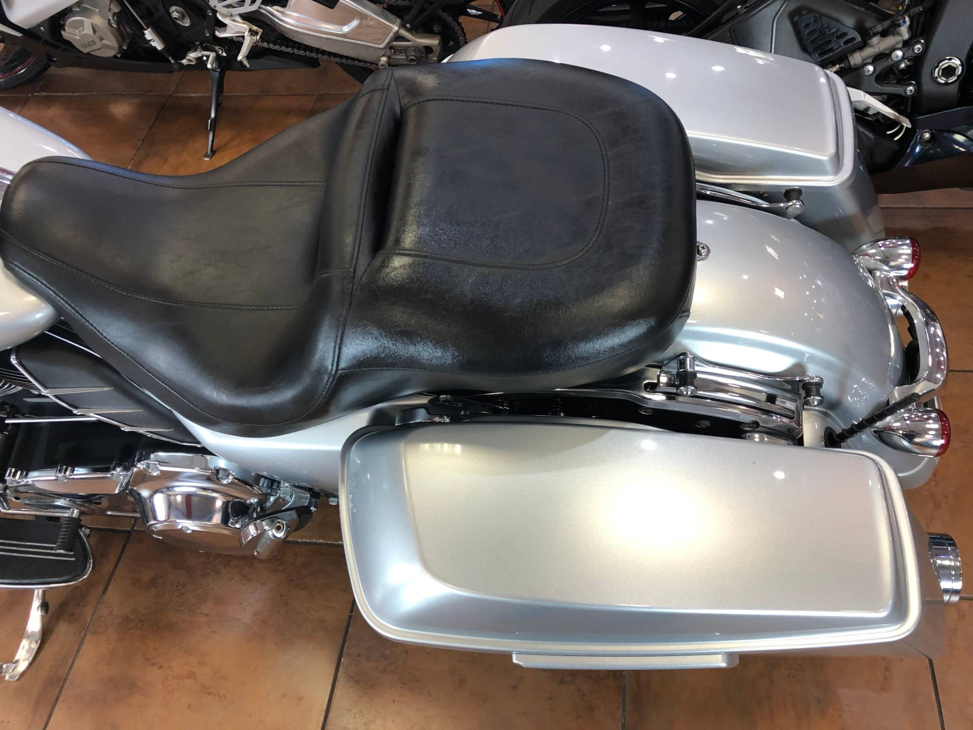 2014 Harley-Davidson Street Glide® in Pinellas Park, Florida - Photo 18