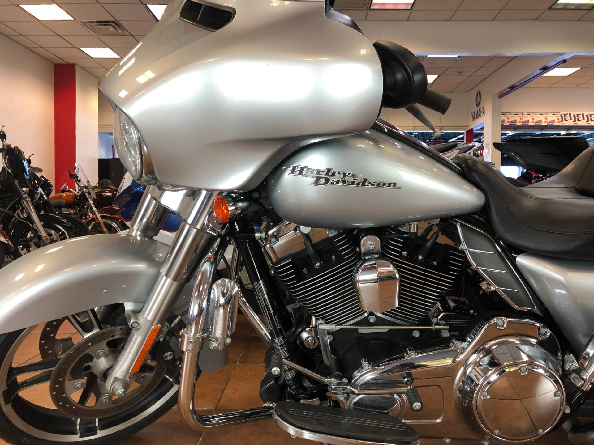 2014 Harley-Davidson Street Glide® in Pinellas Park, Florida - Photo 16