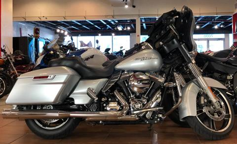 2014 Harley-Davidson Street Glide® in Pinellas Park, Florida - Photo 1