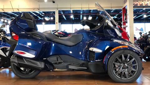 2016 Can-Am Spyder RT-S SE6 in Pinellas Park, Florida - Photo 1