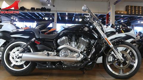 2015 Harley-Davidson V-Rod Muscle® in Pinellas Park, Florida