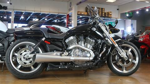 2015 Harley-Davidson V-Rod Muscle® in Pinellas Park, Florida - Photo 3