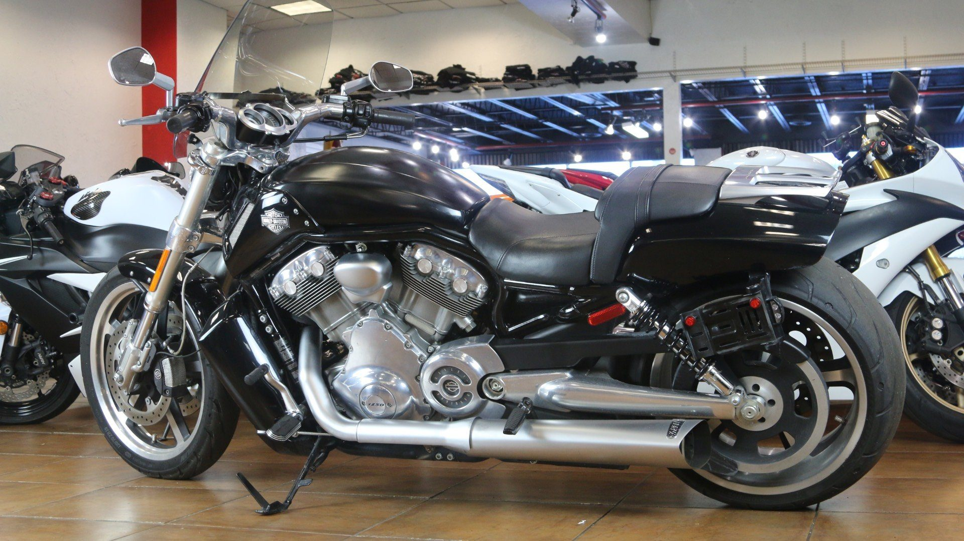 2015 Harley-Davidson V-Rod Muscle® in Pinellas Park, Florida - Photo 12