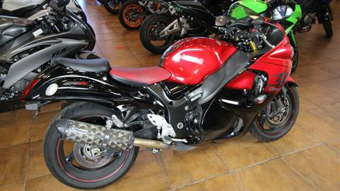 2014 Suzuki Hayabusa 50th Anniversary Edition in Pinellas Park, Florida - Photo 3