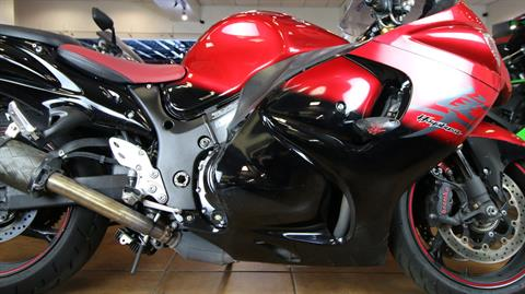 2014 Suzuki Hayabusa 50th Anniversary Edition in Pinellas Park, Florida - Photo 5