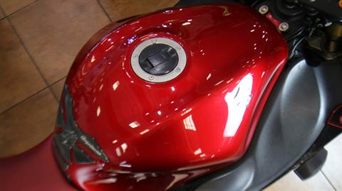 2014 Suzuki Hayabusa 50th Anniversary Edition in Pinellas Park, Florida - Photo 9