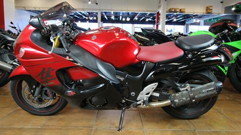 2014 Suzuki Hayabusa 50th Anniversary Edition in Pinellas Park, Florida - Photo 11
