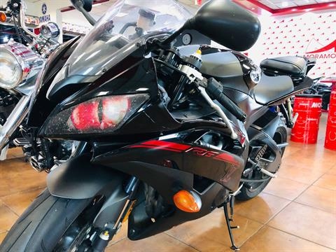 2015 Yamaha YZF-R6 in Pinellas Park, Florida - Photo 13