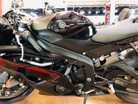 2015 Yamaha YZF-R6 in Pinellas Park, Florida - Photo 14