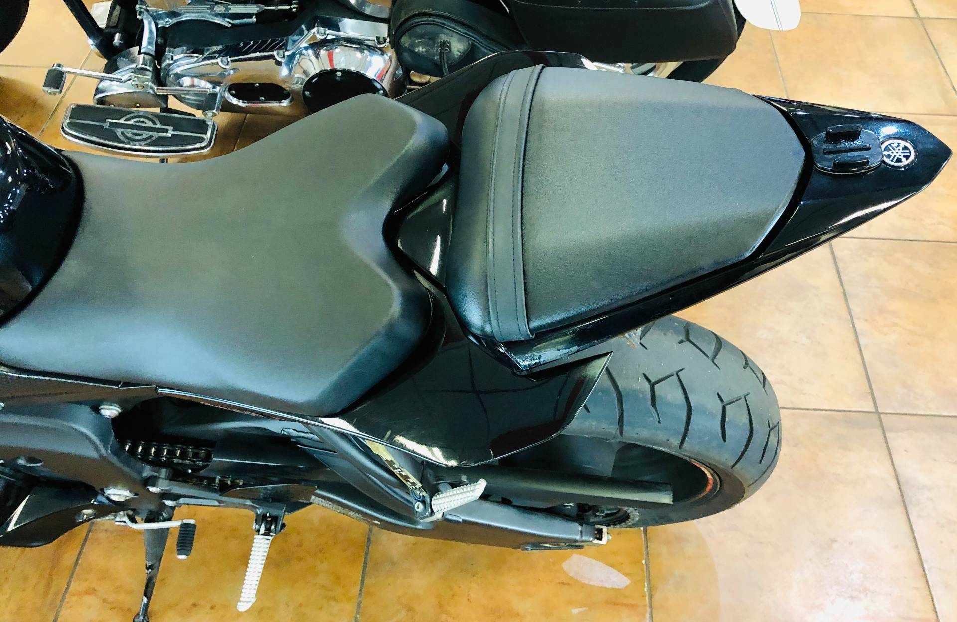 2015 Yamaha YZF-R6 in Pinellas Park, Florida - Photo 18