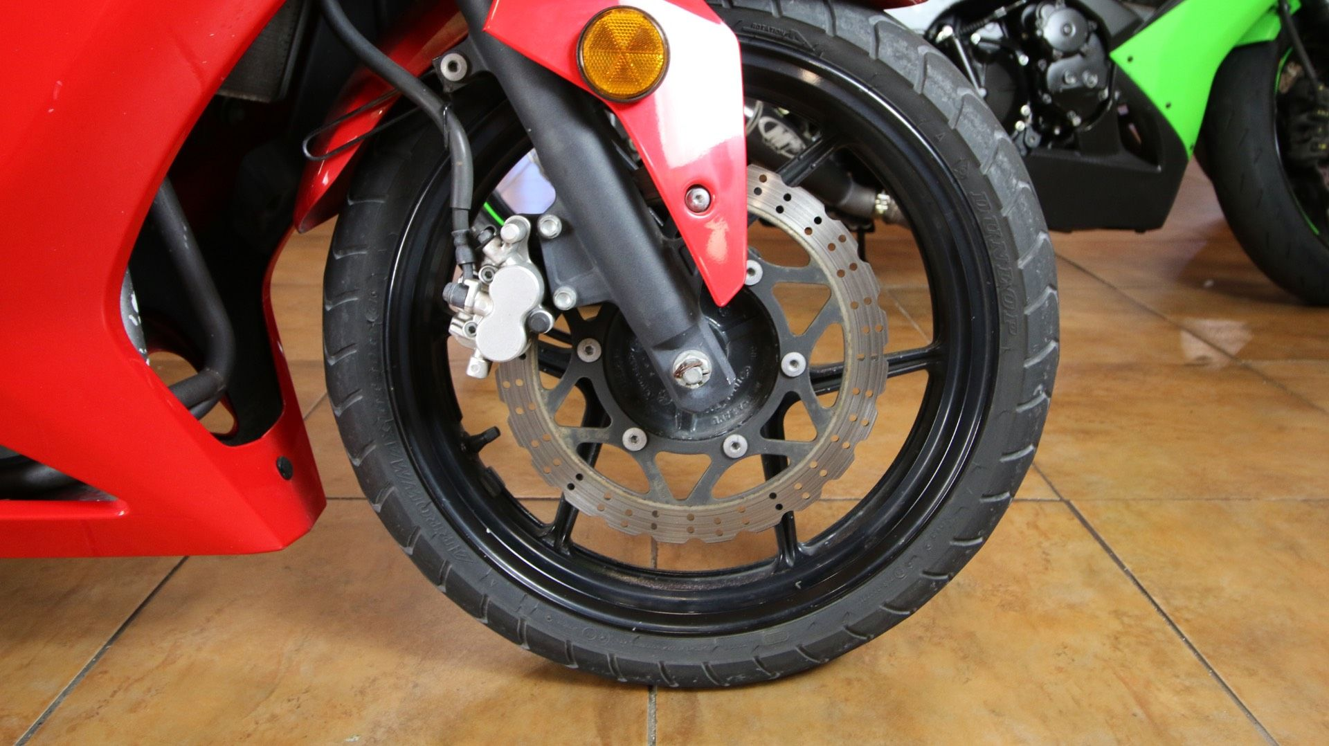 2008 Kawasaki Ninja® 250R in Pinellas Park, Florida - Photo 4
