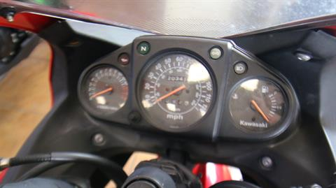 2008 Kawasaki Ninja® 250R in Pinellas Park, Florida - Photo 7