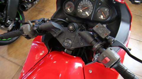 2008 Kawasaki Ninja® 250R in Pinellas Park, Florida - Photo 8