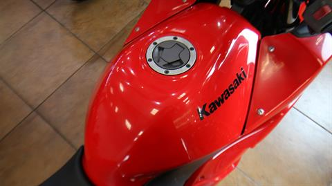 2008 Kawasaki Ninja® 250R in Pinellas Park, Florida - Photo 9