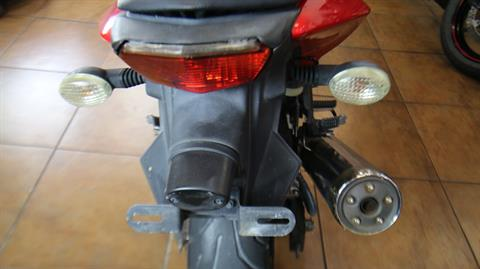 2008 Kawasaki Ninja® 250R in Pinellas Park, Florida - Photo 10